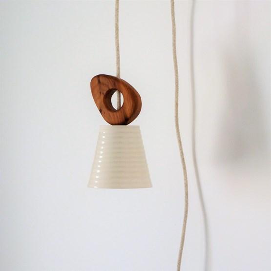 Baladeuse WHITE VALENTINE   - Design : Atelier Pok