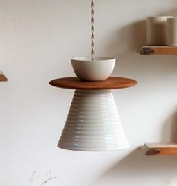 NAMI Porcelain wall light