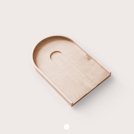 Vide poche PAPAYE - Design : Little Anana