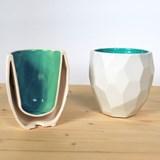 POLIGON Thermo cup - green 4