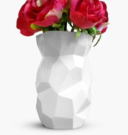POLIGON Vase