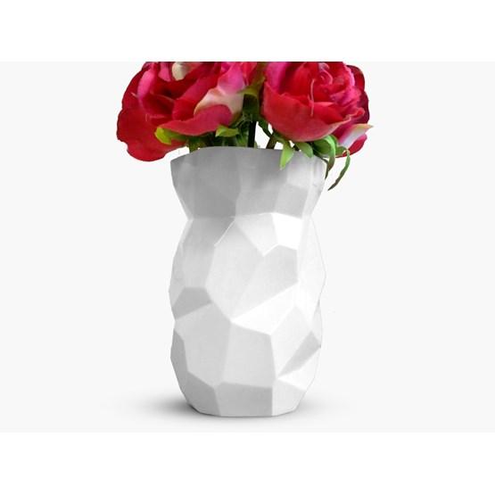 POLIGON Vase - Design : Studio Lorier