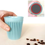 Isolator Cup - blue green 3