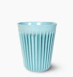 Isolator Cup - blue green
