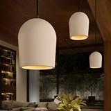 Set of 3 pendant light Archy - medium 2