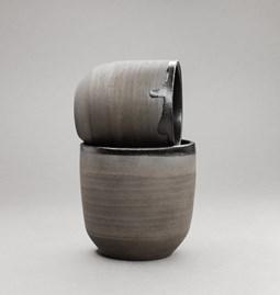 Expresso cup - Stoneware