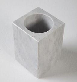 Melissa Tumbler  - marble