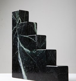 Ermioni Bookend  - marble