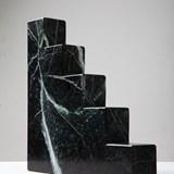 Serre livres Ermioni - marbre  3