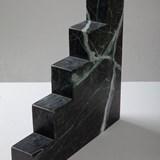 Serre livres Ermioni - marbre  4