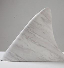 Otos decorative element - marble