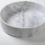 Bol rond Kleio - marbre 3