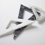 Accessoires de bureau Thalis & Pythagoras - marbre 6