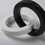 Objet décoratif cercles Kleoni - marbre 4