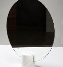 Miroir à poser Aesop - marbre