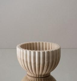 MIRABILIA bowl - beige