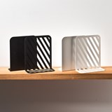 Solid 01 Bookend - black 3