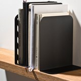 Solid 01 Bookend - black 4