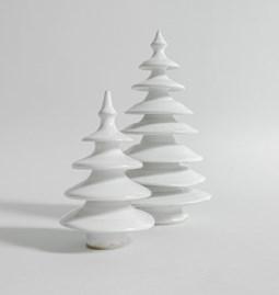 Christmas tree - Porcelain