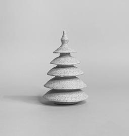 Lavala Christmas tree