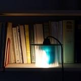 Lamp Amanda - blue 4