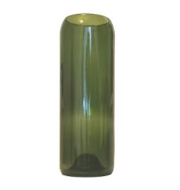 Green vase Magnum size 0,75L Anne-Marie