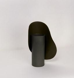 Vase Carnation - Olive