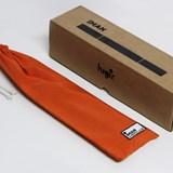 IMAN poste de travail - Orange set 10