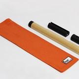 IMAN poste de travail - Orange set 11