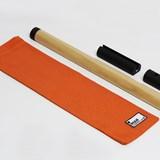 IMAN poste de travail - Orange set 12