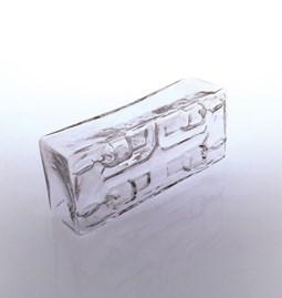Formes libres sous influence - Z7 - verre