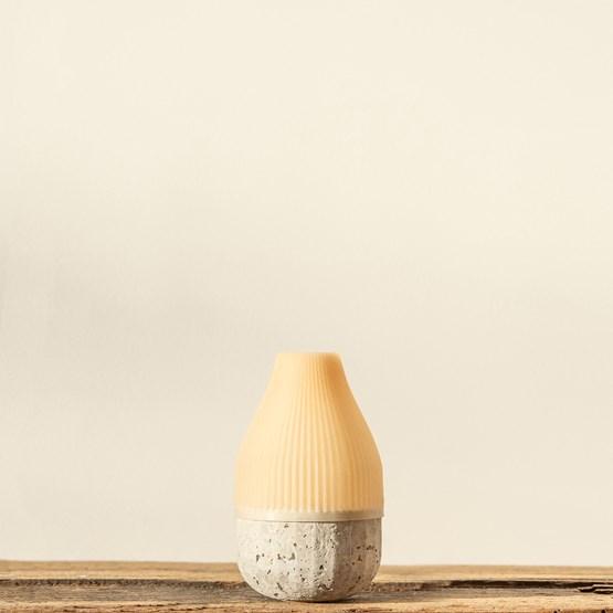 Plume 85 soliflore - mussel - Design : Poule