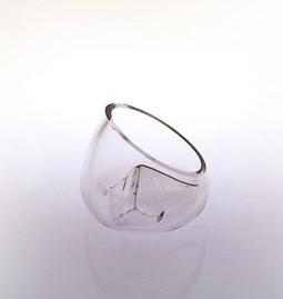 Formes libres sous influence - T1 - verre