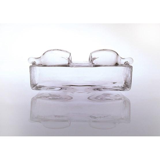Formes libres sous influence - L4 - verre - Design : Anaïs Junger