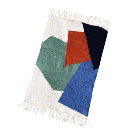 """Woollen rug """"Isidore"""""""