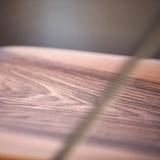 Chaise IBSEN MASTER Chair - acier blanc et noyer 5