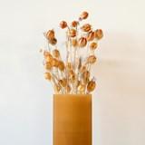 Plume 190 vase - wheat 2