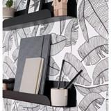 Design wall shelf - Black 2