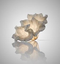Sculpture Lumineuse Coralys - Grand Modèle