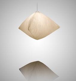 Sculpture lumineuse Berlingot - Moyen Modèle