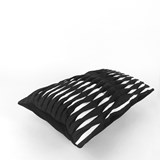 Moire Cushion 1F - Limited serie 2