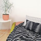 Moire Cushion 1F - Limited serie 7