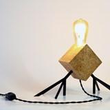 Agaphanto E.T. lamp - black 6