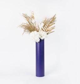 Colonne Peacock - violet