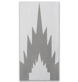 Carreau de ciment N°04 - Beige