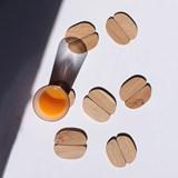 Accessoires de table - Set dessous de verre & dessous de bouteille Giverny 3