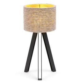 FLAX#8 LAMP - linen