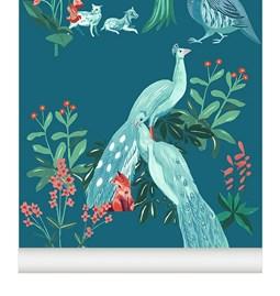 Wallpaper Yutopia - Notte
