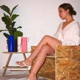 """Le fauteuil """"Noble Wood"""" 4"""