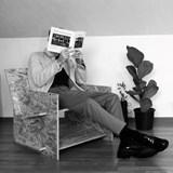 """Le fauteuil """"Noble Wood"""" 7"""